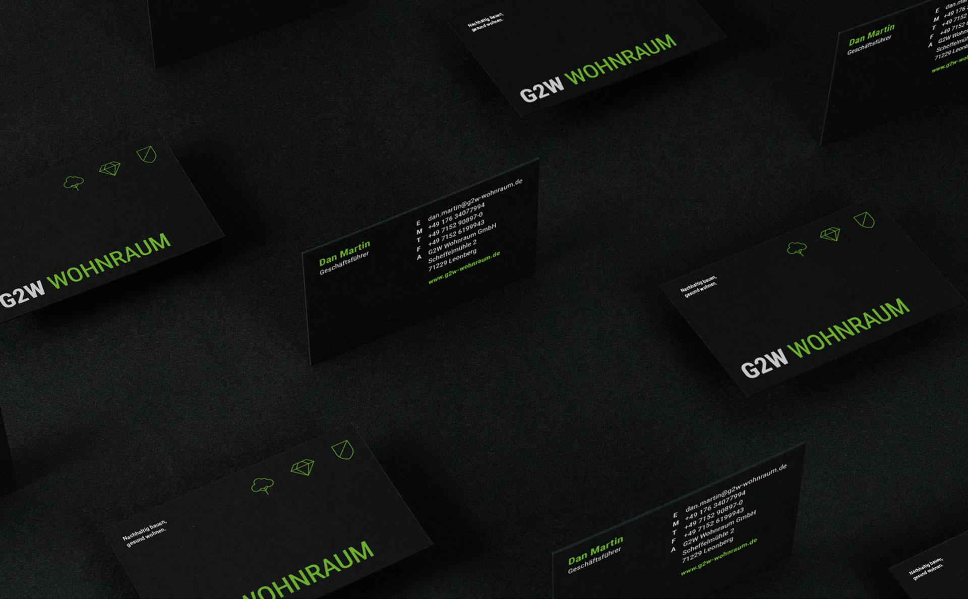 Projekt G2W