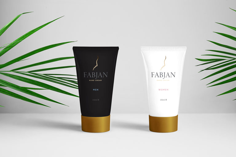 Brand Solutions - Packaging