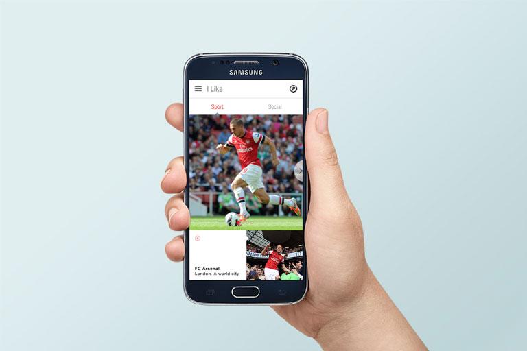Digital Solutions - App-Entwicklung