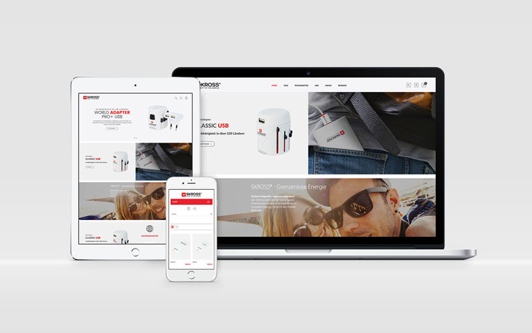 Digital Solutions - E-Commerce & Online Shops