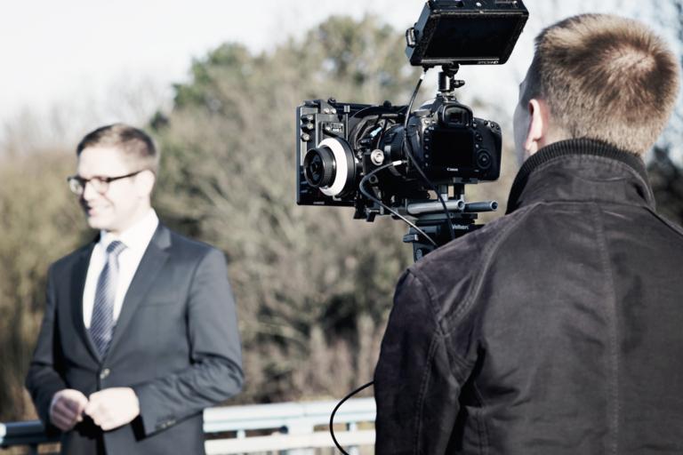 Motion Solutions - Imagefilme & Werbefilme
